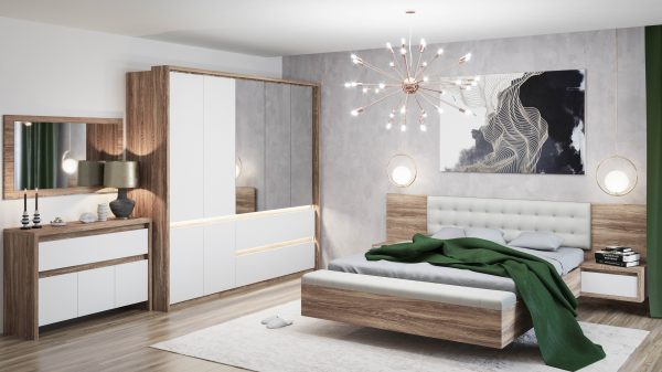 Mobila dormitor